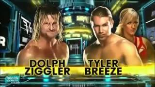 WWE Survivor Series 2015 Match Card and Official Theme Song