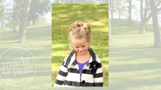 Pumpkin Patch Winter Collection Outfit 16 -  Kids Fashion Clothing Thumbnail