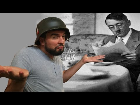 Nazism is not Capitalist nor is it Socialist... it's something else (TIK Video Response)