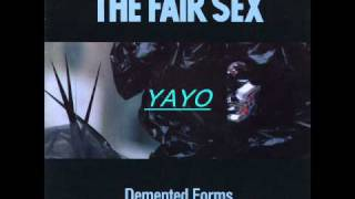 The fair sex-What The Devil.wmv