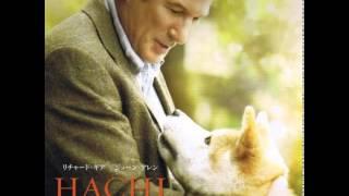 Hachiko A Dog