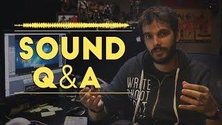 FRES | Rob Krekel on Sound!