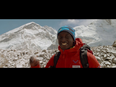 The Climb / L'Ascension (2017) - Trailer (English Subs)