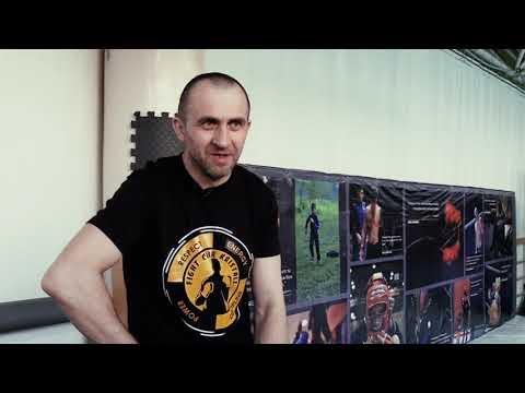 Сергей Ходько, Магнитогорск, руководитель КЕ Кристалл