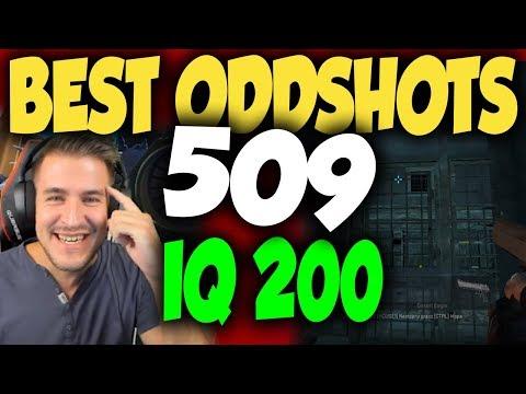 LEH IQ200 - IZAK W SZOKU - MAPA CTX - IZAK&LEH #509 Najlepsze oddshoty -Pago, saju