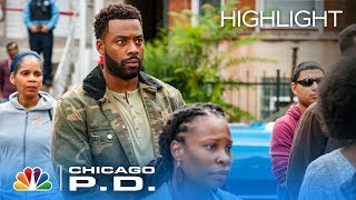 Darker Your Skin Worse the Problem Gets - Chicago PD Episode Highlight