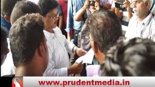 Prudent Media Konkani Prime News 12 May16 Part 1