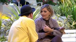 Saideira - A praça é nossa 09/08/2012