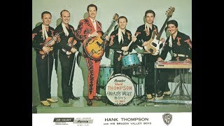 Watch Hank Thompson Hang Your Head In Shame video