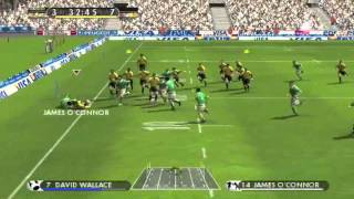 How Licensing in Sporting/ Rugby Video Games Works!!! (Explanation)