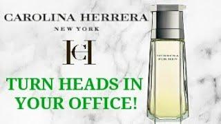 Herrera for men by Carolina Herrera [2018 review]