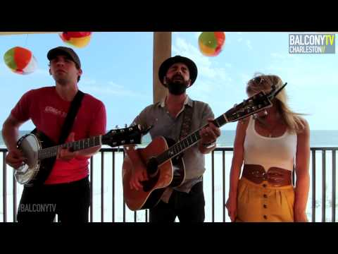 DREW HOLCOMB AND THE NEIGHBORS - NOTHING BUT TROUBLE (BalconyTV)