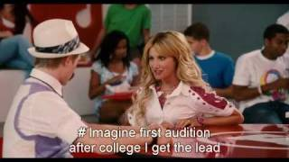 I Want It All (High School Musical 3) - Sharpay & Ryan (Ashley Tisdale & Lucas Grabeel)