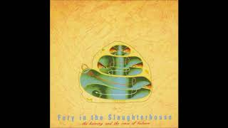 FURY IN THE SLAUGHTERHOUSE - Dancing In The Sunshine Of The Dark ´95