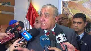 مصر العربية | وزير التنمية المحلية: فرص عمل للشباب فى هذا الموعد