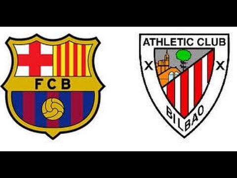 2008-09 Copa del Rey: Barcelona vs Athletic Bilbao (final)