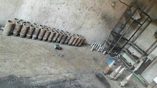 أخبار عربية | العثور على معمل لتصنيع المتفجرات بـ #الموصل