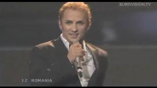 M I H A I - Tornero - LIVE @ Eurovision Song Contest 2006