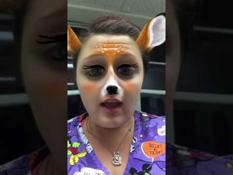 Doe a Deer a Female Deer..