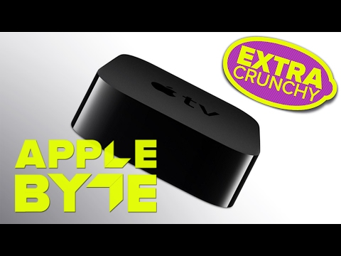 The fifth-gen Apple TV will get 4K! ...Is that it? (Apple Byte Extra Crunchy, Ep. 72)