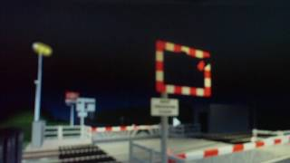 Clay Station (East) Level Crossing ROBLOX