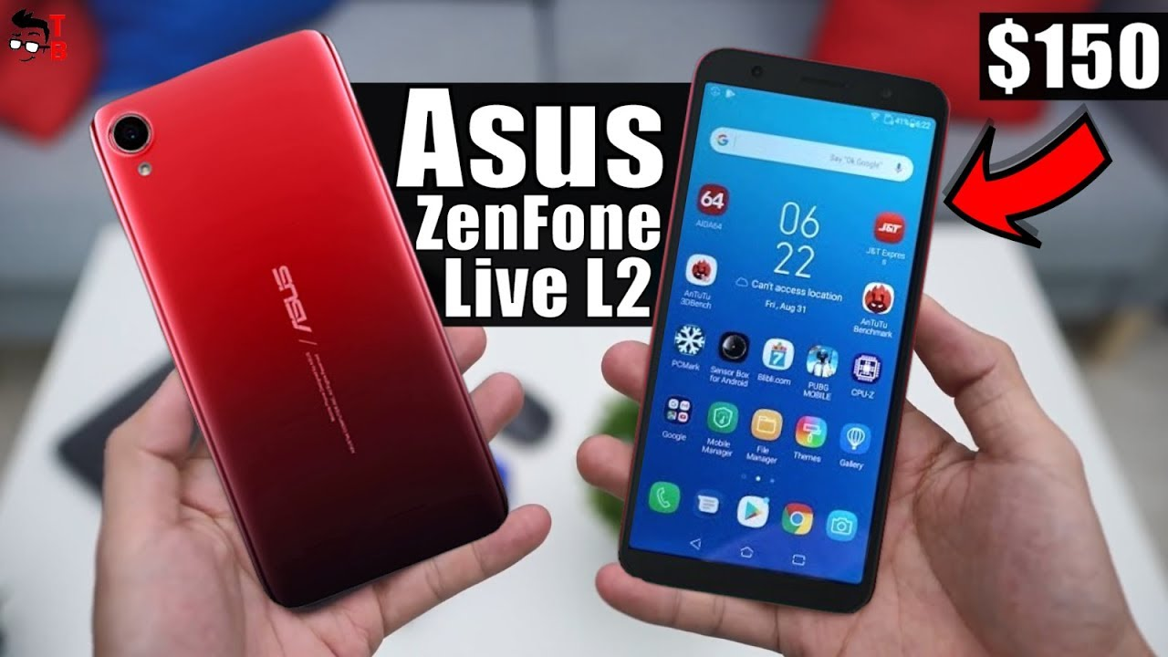Asus Zenfone Live L2 Really Worth Buying?