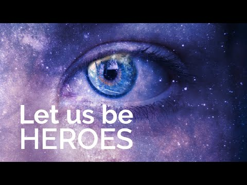 Let Us Be Heroes | New Vegan Documentary
