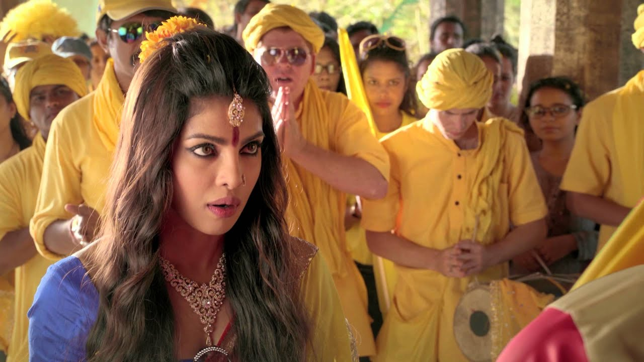 Pepsi IPL Oh Yes Abhi Priyanka Chopra Film