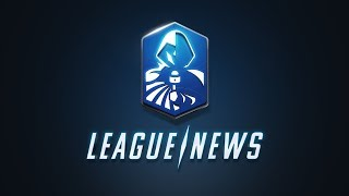 League News: 10/07/2019