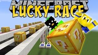 LUCKY RACE #1 (Lucky Block Wettrennen | Silvester) [Deutsch]