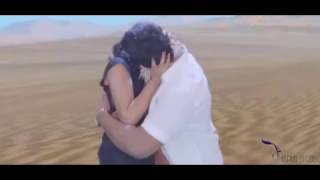 Poorna Hot Kiss