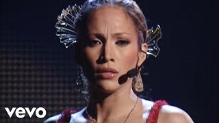 jennifer lopez aint it funny from lets get loud