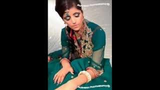 "09 - Tuhjko Hi Dulhan Banaonga (DJ BadboY Remix) ""Ek Gulab (A Rose)"""
