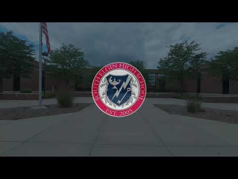 South Elgin High School Freshment Orientation 2020-2021