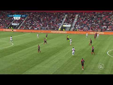 Neuchâtel Xamax FCS - FC Sion (07.10.2018)