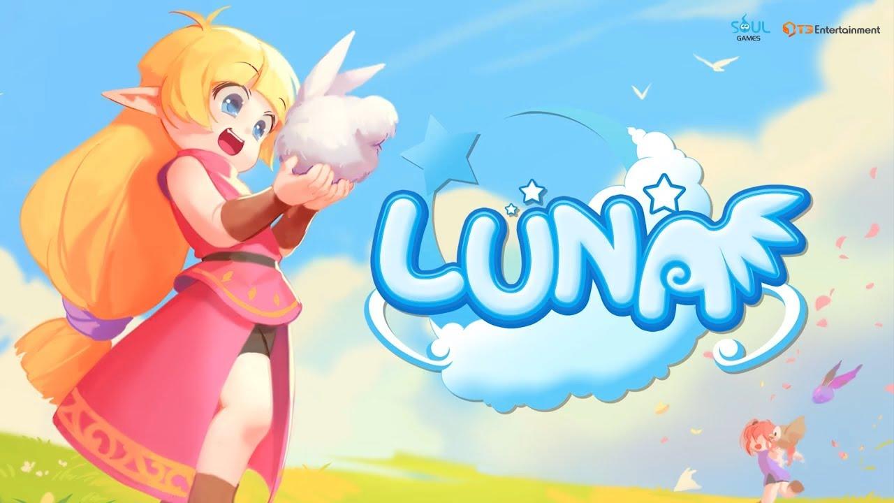 Berita Game MMORPG Klasik Luna Line Akan Kembali Hadir