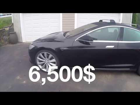 Worlds Cheapest Tesla