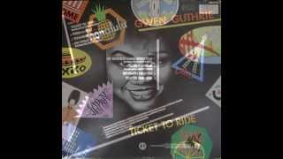 Gwen Guthrie - Peek-A-Boo (taken from LP Ticket To Ride, Island Records Inc. 1987)