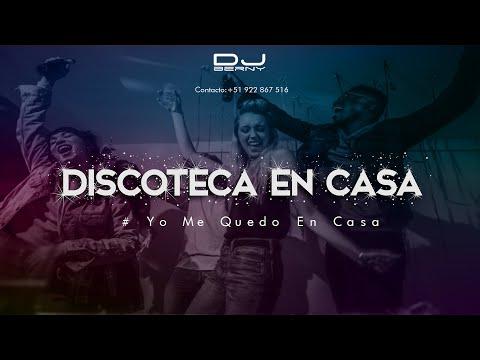 Mix Discoteca En