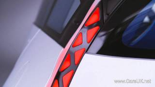 Toyota FT Bh Concept 2012 Videos