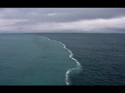 Amazing!! Where the Baltic and North Seas meet