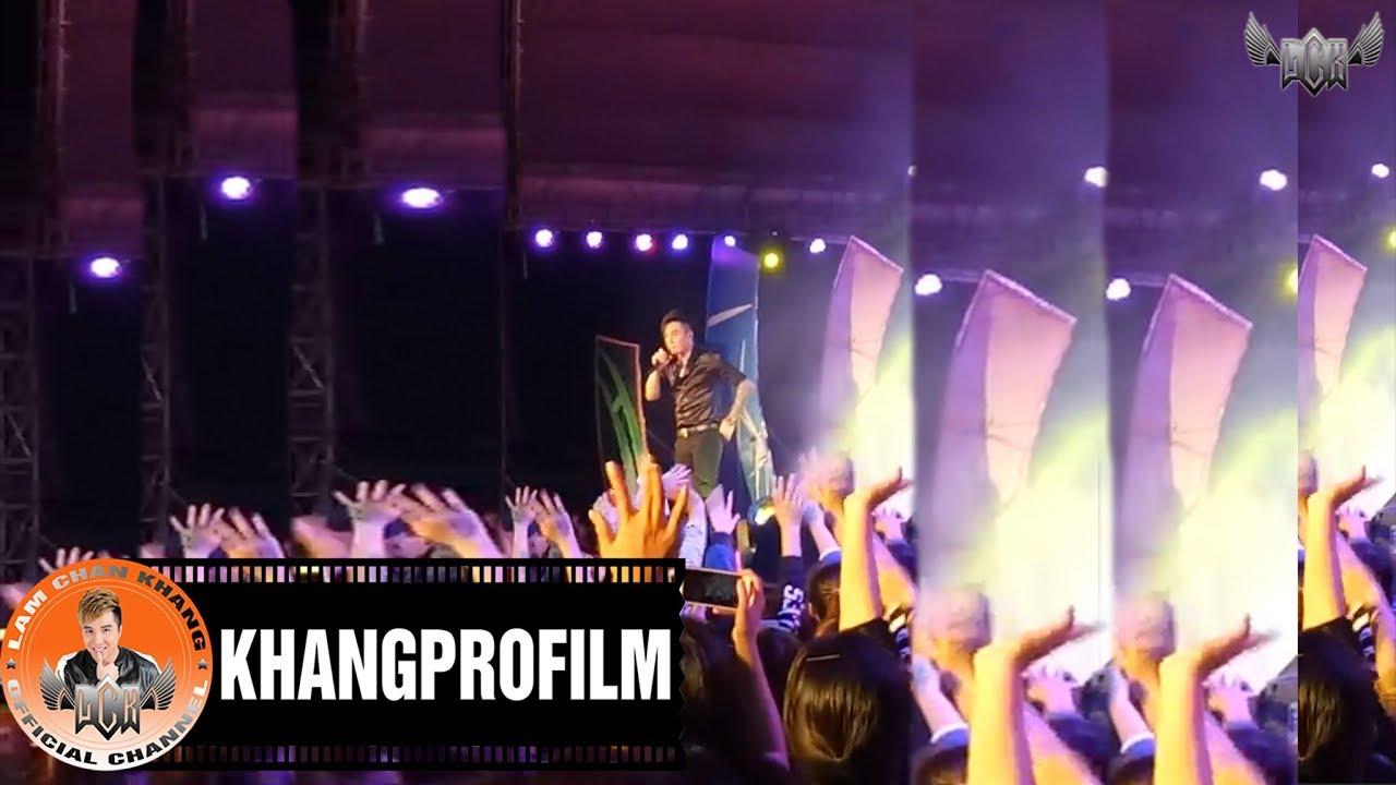 10 NGÀN KHÁN GIẢ HÁT LIVE NỖI LÒNG CỦA CON | Lâm Chấn Khang Live in Bạc Liêu [ 19.11.2017 ]