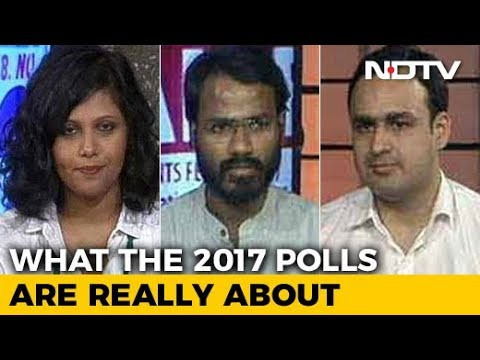 Battle For Gujarat: All About Rahul Gandhi vs PM Modi?