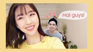 MAKE UP NATURAL ALA KOREA | VOICEOVER by Kevin Hendrawan