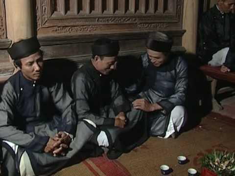Quan Họ Bắc Ninh folk songs