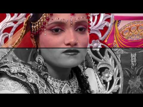 highlight  Hindu Gujarati wedding 2016 { DIU India } {Gundawadi } Mithun weds Swati