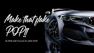 Car Wax For Metallic Paint | Anvil | Mitchell and King