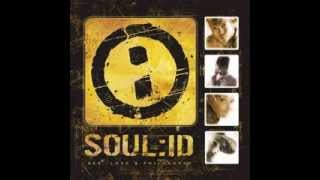 Soul:ID - Even Though