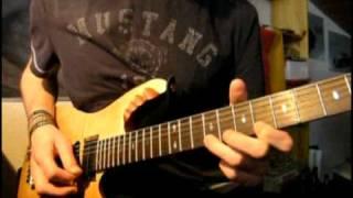 Ozzy Osbourne - Dreamer (Guitar Cover)