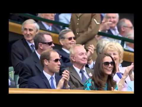 Novak Djokovic BEATS Roger Federer to WIN 2nd WIMBLEDON Title   BREAKING NEWS   06 JULY 2014 HQ